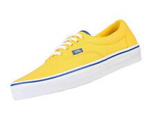 check out 9efe6 431e9 VANS Era Polo Piquet/lemon Chrom Unisex EU 39 UK 6 Classic Vn0w3cev3