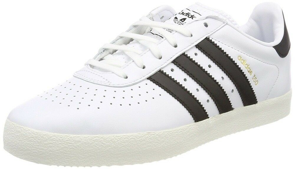 Men's Shoes Sneakers White Leather CQ2780