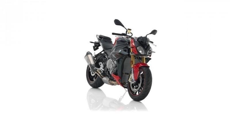 BMW, S 1000 R, ccm 999