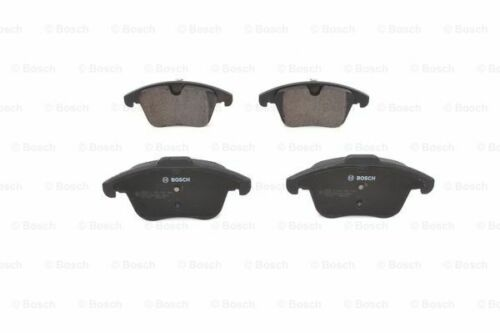 Bosch Brake Pads Set Front Fits Ford Mondeo 2.0 UK Bosch Stockist #1 Mk4
