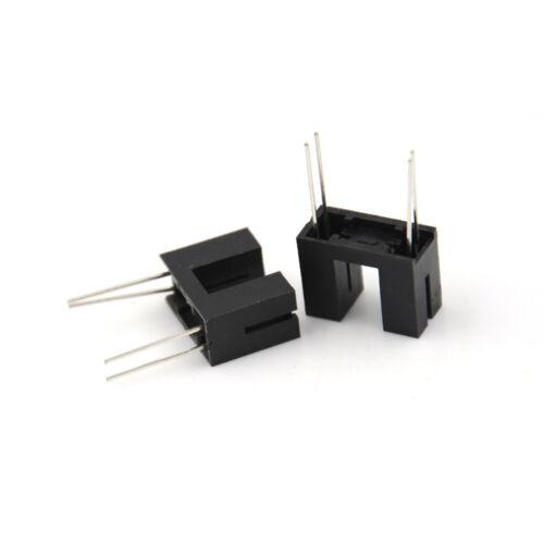 10Pcs ITR9608 ITR-9608 Lichtschranke Optische Nut Koppler DIP-4 RAa ZBDE