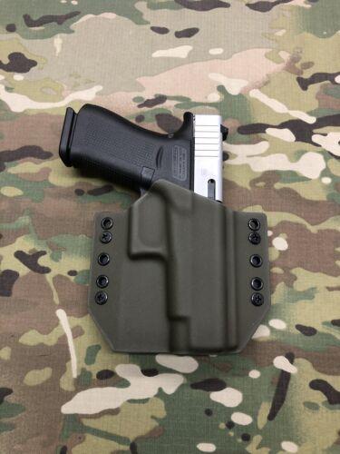 OD Green Kydex Holster for Glock 48