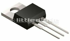 FDP7N60NZ-N-Channel-MOSFET-6-5-A-600-V-UniFET-3-Pin-TO-220-ON-Semiconductor