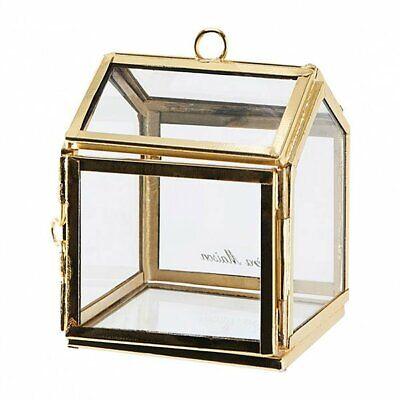 Riviera Maison Christbaumschmuck French Glass Christmas Box