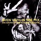 Sound of The Eleventh Season (clear Tray Edition) Sven Vath CD