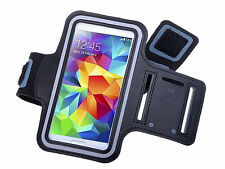 Running Sports Gym Armband Case Cover For Samsung Galaxy S5 S4 S3 HTC One M7