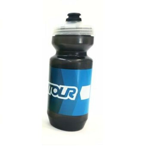 Suntour Logo 22oz Bicycle Water Bottle by Specialized