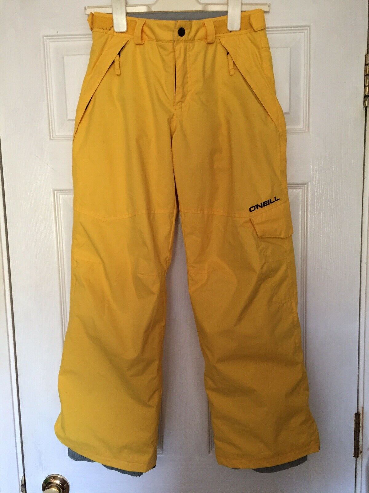 O'Neill Girls Ski Snowboard Pants Trousers L 10-12 152cm