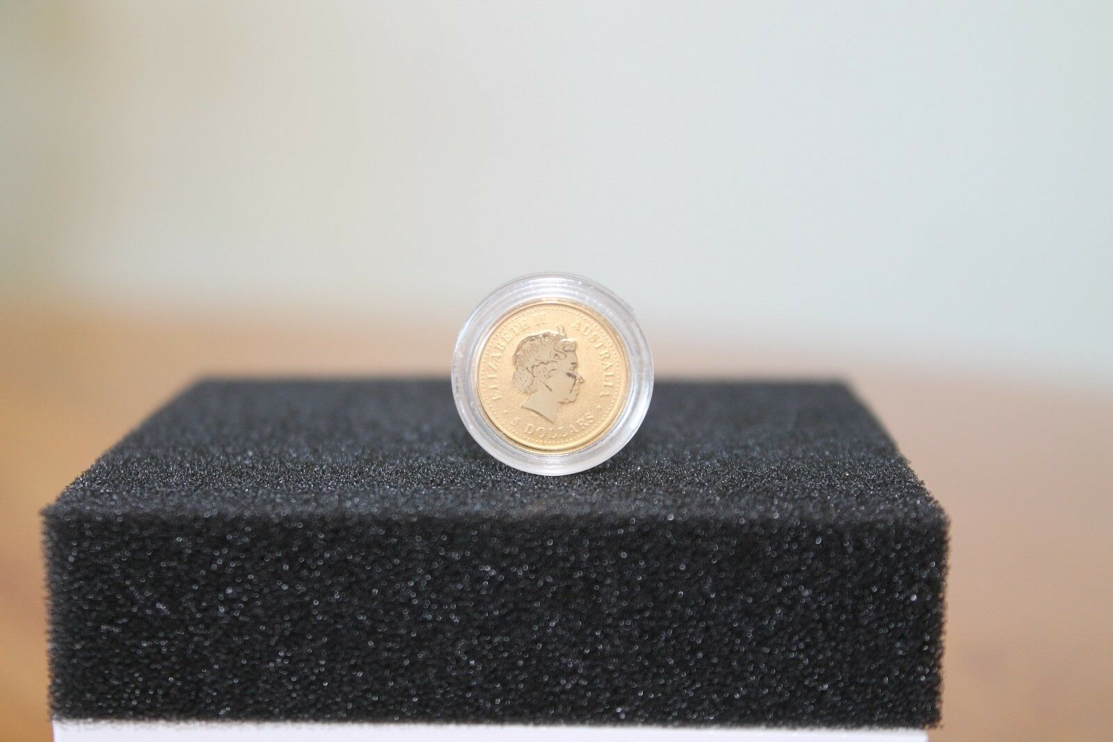 2018-P Australia Year of the Dog 1//20 oz Gold Lunar S2 $5 Coin GEM BU SKU49081