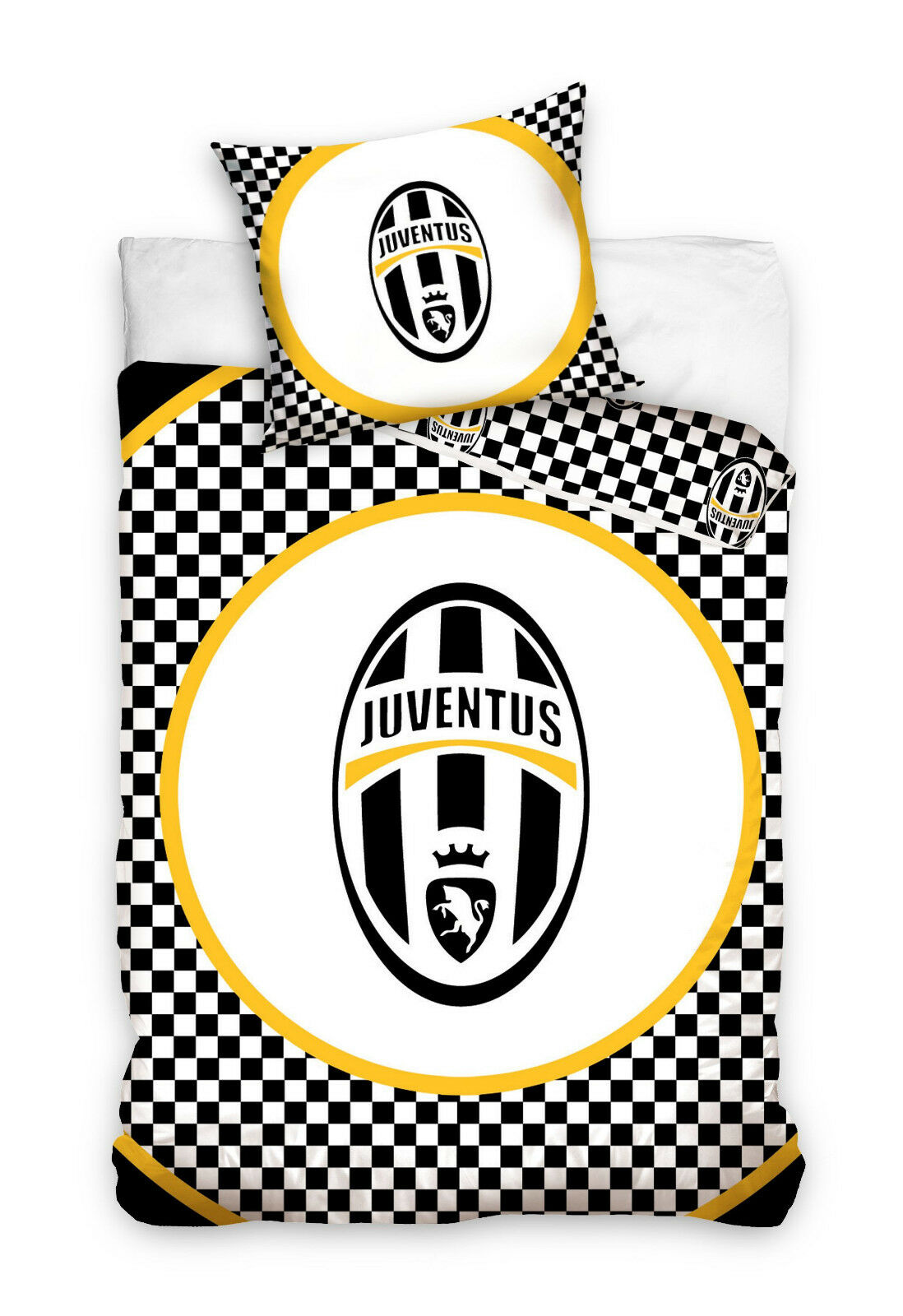 Juventus FC Fußball Bettwäsche Juventus Turin Turin Turin Football Club Bed Linen | Neuankömmling  a1856a
