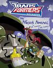 Transformers Animated: The Allspark Almanac by Jim Sorenson, William Forster (Paperback, 2009)