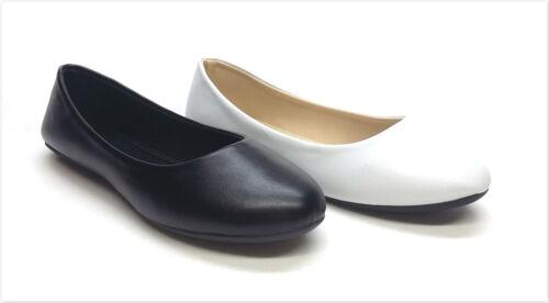 Brand New Women/'s Fashion Ballerina Ballet Flat Shoe