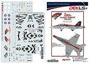 1-72-F-A-18-Hornet-RAAF-2OCU-Final-Year-of-Classic-Hornet-Operations-DEK-L-039-s-II