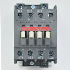 A26 30 10 Contactor Ac Directly Replace For Abb Contactor A26 30 10 120v 26a