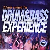 Various-Artists-Drum-and-Bass-Experience-the-CD-Expertly-Refurbished-Product