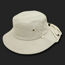 Stone Outback Style Boonie Bucket Fishing Hat Hats L//XL