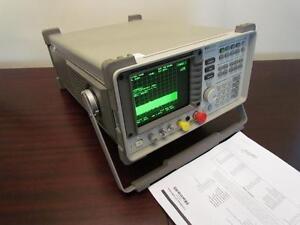 HP-Agilent-8563A