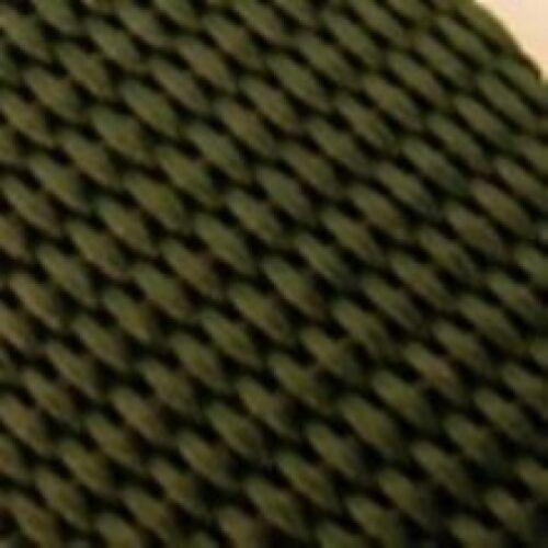 5 M Olivgrüner Nato Mil Spec 25mm Gurtband NSN 8305-99-601-8506 Diy Taktisch