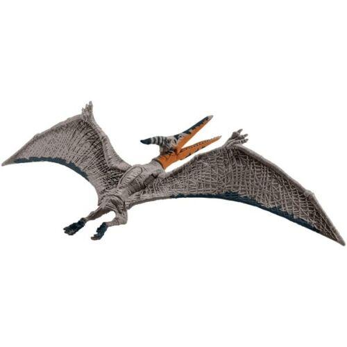 JURASSIC WORLD Legacy caratteristica Pteranodonte Grigio fine della raccolta