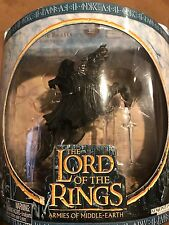 NEW Ringwraith The Lord of the Rings Armies of Middle Earth LOTR AOME