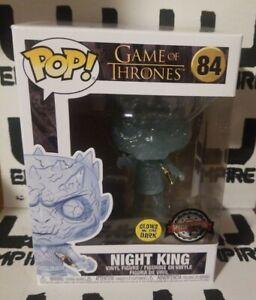 Funko-Pop-Night-King-Dagger-Game-Of-Thrones-Glow-In-Dark-84-Special-Edition