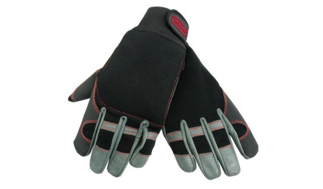 Größe XL Winter Arbeitshandschuhe Handschuhe OREGON