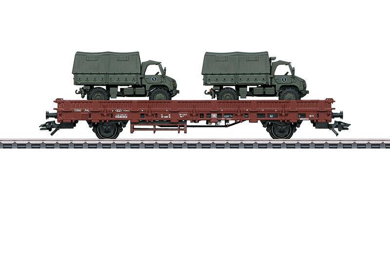 Märklin H0 46936 Rungenwagen Kbs 443 Neuware
