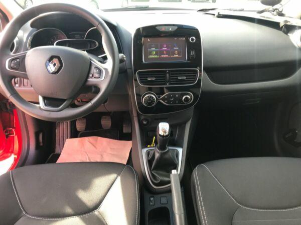 Renault Clio IV 0,9 TCe 90 Limited ST - billede 5