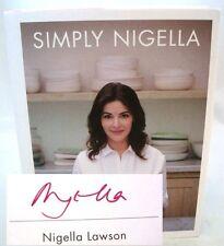 Simply Nigella : Feel Good Food by Nigella Lawson (2015, Hardcover)