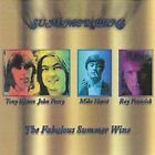 The Fabulous Summer Wine by Summer Wine (CD, Jun-2004, Angel Air Records)