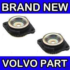 VOLVO S80 (99-06) S60 V70 (00-) REAR SHOCK ABSORBER STRUT TOP MOUNT (BOTH SIDES)