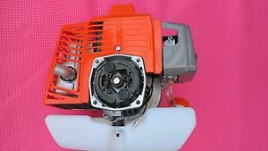 New Gas KASEI 63cc 2 Stoke Engine EPA