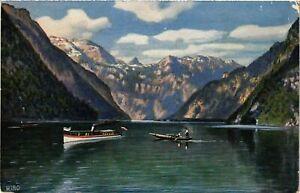 CPA-AK-Konigssee-Berchtesgaden-GERMANY-878826