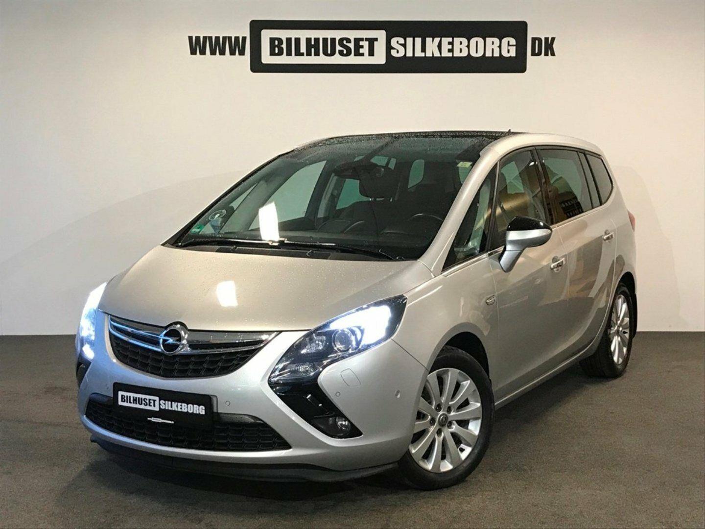 Opel Zafira Tourer 2,0 CDTi 130 Cosmo eco 5d