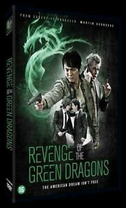 DVD-REVENGE-OF-THE-GREEN-DRAGONS-2014-NEW-NIEUW-NOUVEAU-SEALED