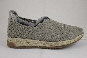 d3f06ac4edf Women s Bobs Skechers HIGH JUMP 31472 Taupe With Memory Foam Brand ...