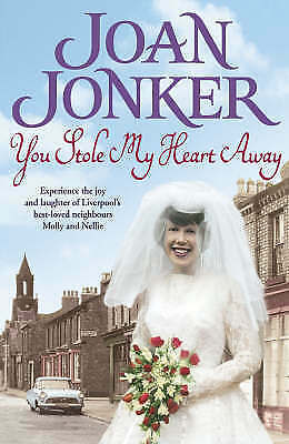 You Stole My Heart Away by Joan Jonker, Good Book (Hardcover) FREE & Fast Delive