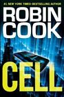 Cell by Robin Cook (Hardback, 2014)