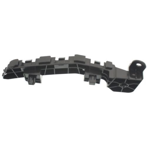 Front For CR-V 12-14 Passenger Side Bumper Bracket Plastic