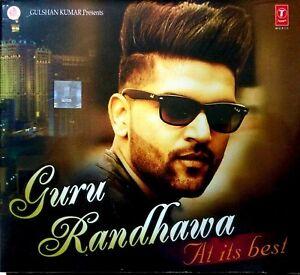 PUNJABI-HITS-GURU-RANDHAWA-AT-ITS-BEST-OFFICIAL-ORIGNANORMAL-AUDIO-CD-LAHORE