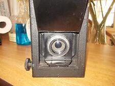 Graflex RB 2¼ x 3¼ Series B Camera