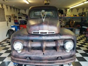 1951 Mercury M3