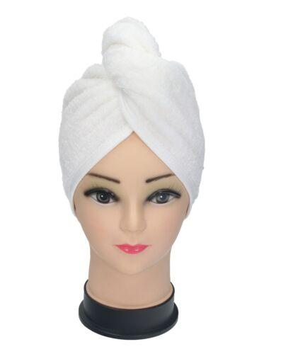 BETZ Turban Serviette éponge HAART Urban Foulard Femmes 100/% coton