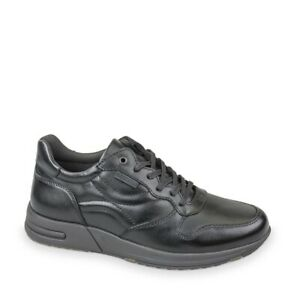 VALLEVERDE-17825-sneakers-scarpe-uomo-casual-in-pelle-extralight