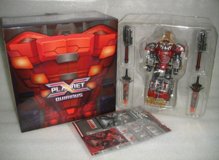 Nuevos Transformers Planeta X PX-05 Dinobot Quirinus foc escoria figura En Stock