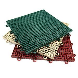 Flooringinc Outdoor Patio Flooring New, Outdoor Interlocking Tiles For Patio