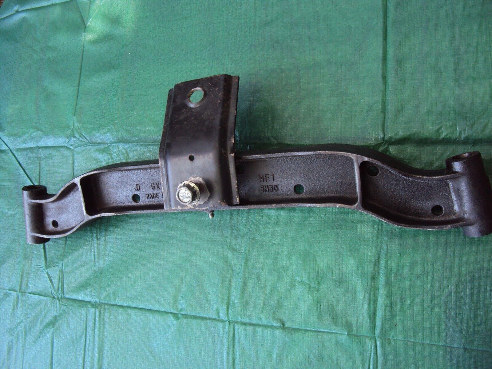 2006 John Deere 102 42  Deck 17hp B&S  - Front Axle