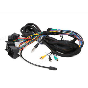 image is loading a0579-extended-wiring-harness-17pin-40pin-for-bmw-