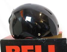 Lucky Bums Snow Sports Helmet SMALL BLACK