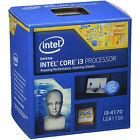 INTEL CORE I3-4170 DUAL CORE CPU 3.70GHZ HASWELL SOCKET LGA1150 RETAIL PROCESSOR